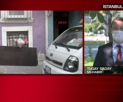 İstanbul'da terör operasyonu... HDP İlçe eş başkanı gözaltında