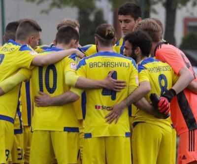 UEFA, Ventspils takımına 7 yıl men cezası verdi