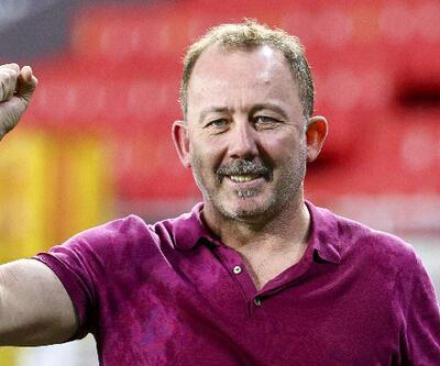 Son dakika... Beşiktaş Sergen Yalçın'la anlaşmaya vardı!