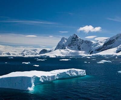 Güney Okyanusu resmileşti: Okyanus sayısı 5'e yükseldi