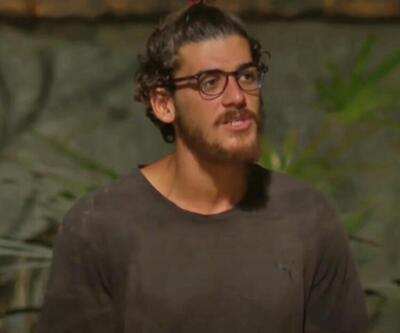 Survivor Poyraz'ın yaptığı açıklama herkesi şoke etti: Burada görmek istemediğim iki isim