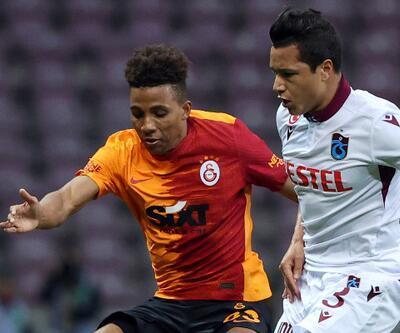 Son dakika... Beşiktaş'tan Gedson Fernandes çalımı!