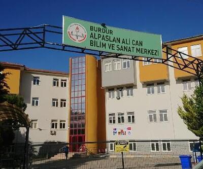 Burdur BİLSEM'in projelerine TÜBİTAK desteği