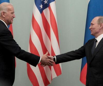 """Trump, Putin ile görüşecek Biden'ı uyardı: """"Sakın uyuyakalma"""""""