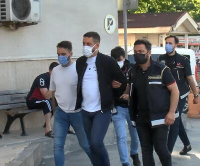 Son dakika... 'Karagümrük çetesi' olarak bilinen suç örgütüne İstanbul merkezli operasyon