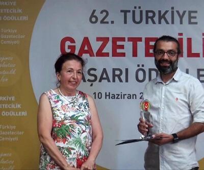 CNN TÜRK'e bir ödül daha