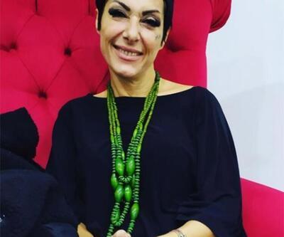 Gülay Sezer ameliyattan önce vasiyetini hazırladı