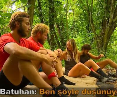 Dün akşam Survivor 3. eleme adayı kim oldu, bireysel dokunulmazlığı kim kazandı?