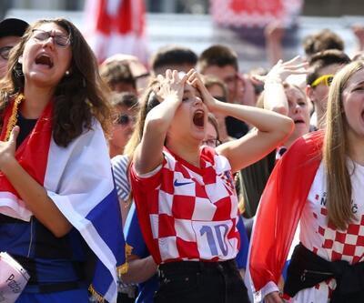 EURO 2020'ye damga vuran fotoğraflar