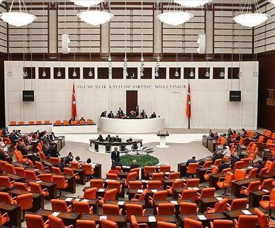 Kritik düzenlemede önemli gelişme: Bu hafta Meclis'e geliyor