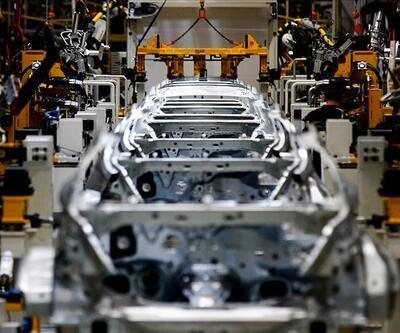 Türkiye'nin otomotiv üretimi ilk 5 ayda yüzde 28 arttı