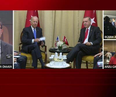 Erdoğan-Biden, Erdoğan-Macron zirveleri! Masada hangi başlıklar var?