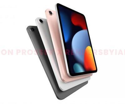 Yeni iPad mini çok fazla iPadAir havası veriyor