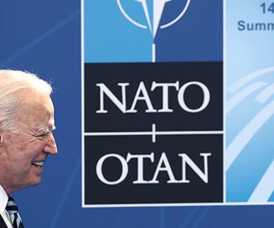 Biden'dan NATO'da 'Rusya' ve 'Çin' vurgusu