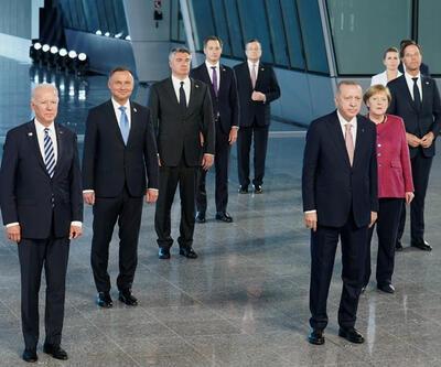 NATO Zirvesi'nin yeri değişiyor