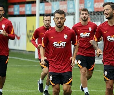Galatasaray Selçuk İnan'la sezonu açtı
