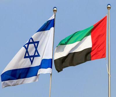 BAE yeni İsrail hükümetini tebrik etti