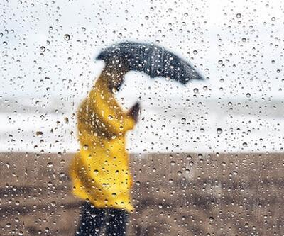 Kuvvetli yağış uyarısı! 15 Haziran 2021 Salı il il hava durumu