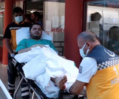 Kayseri'de nöroloji doktoru silahlı saldırıya uğradı