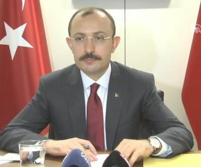 Ticaret Bakanı'ndan Gümrük Birliği açıklaması