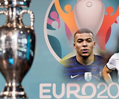 CANLI İZLE Fransa Almanya maçı ne zaman, saat kaçta, hangi kanalda?
