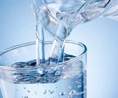 Vücudun susuz kaldığını gösteren 11 işaret!