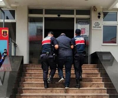 10 yıl kesinleşmiş hapis cezası bulunan hükümlü Çorlu'da yakalandı