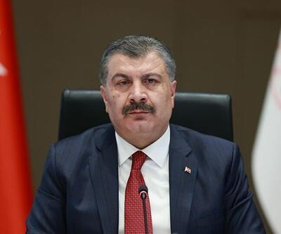 Bakan Koca açıkladı! DSÖ'den Türkiye'ye övgü dolu sözler