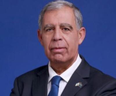 İsrail'in yeni meclis başkanı
