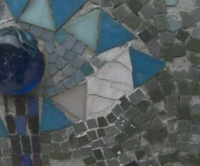 Tarihi mozaikler tehlikede