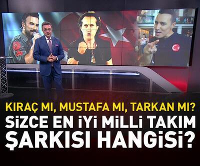 Kıraç mı, Mustafa mı, Tarkan mı?