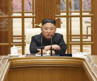 Kuzey Kore'de Kim'den itiraf