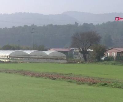 Ankara'da arazi operasyonu
