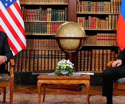 Putin - Biden görüşmesi sona erdi
