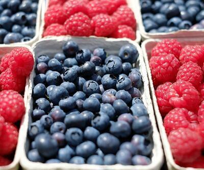 Hepsi antioksidan deposu! İşte vücudu tepeden tırnağa yenileyen besinler