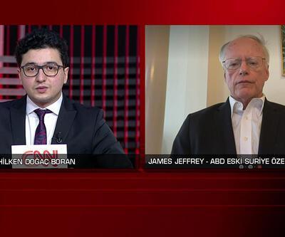 ABD'nin sır kutusu CNN TÜRK'e konuştu! Kritik zirvenin perde arkası