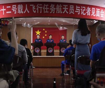 Çin'den ilk adım! Hedefe ulaştılar