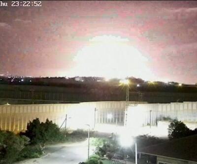 İsrail ateşkesi 2. kez ihlal etti... Savaş uçakları Gazze Şeridi'ni bombaladı