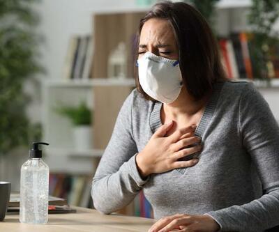 Covid-19 sonrası kadınlar 4 ay, erkekler 5 ay halsizlik ve nefes darlığı çekiyor