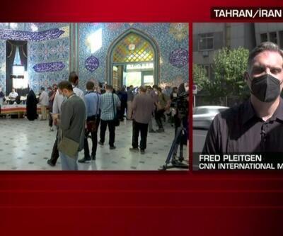 İran'da seçim günü... Halk 8. Cumhurbaşkanını seçmek için sandık başında | Özel Haber