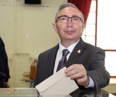 Galatasaray'da Divan Kurulu Başkanı seçildi