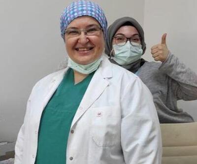 Son dakika haberi: Sağlık Bakanı Koca paylaştı! 40 milyonuncu aşıyı o yaptı