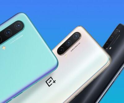 OnePlus Nord CE 5G ilk güncellemesini aldı
