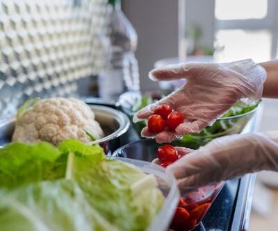 Antioksidan zengini besinler tüketilmeli