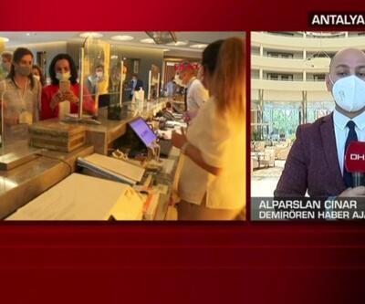Turizmcilerin 22 Haziran sevinci... Uçuş yasağının kaldırılması sektörü sevindirdi