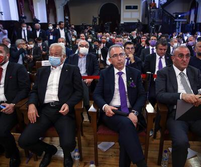 Metin Öztürk ve Yiğit Şardan salondan ayrıldı