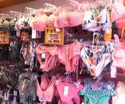 Plaj ürünlerinin fiyatı arttı