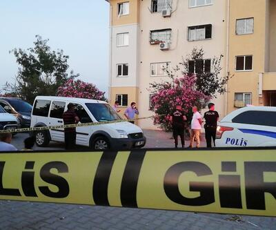 Dehşete düşüren olay! Pompalı tüfekle komşusunun evini bastı