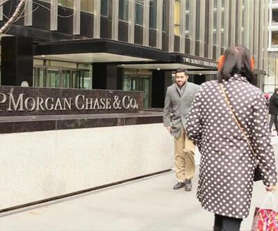 Jp Morgan Türkiye'nin büyüme tahminini 6,8'e çıkardı