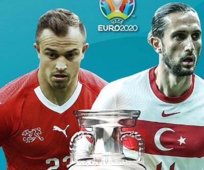 Türkiye İsviçre ile karşılaşacak